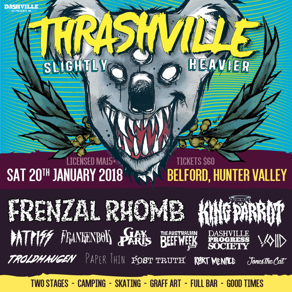 Thrashville Final Lineup web tile CMP