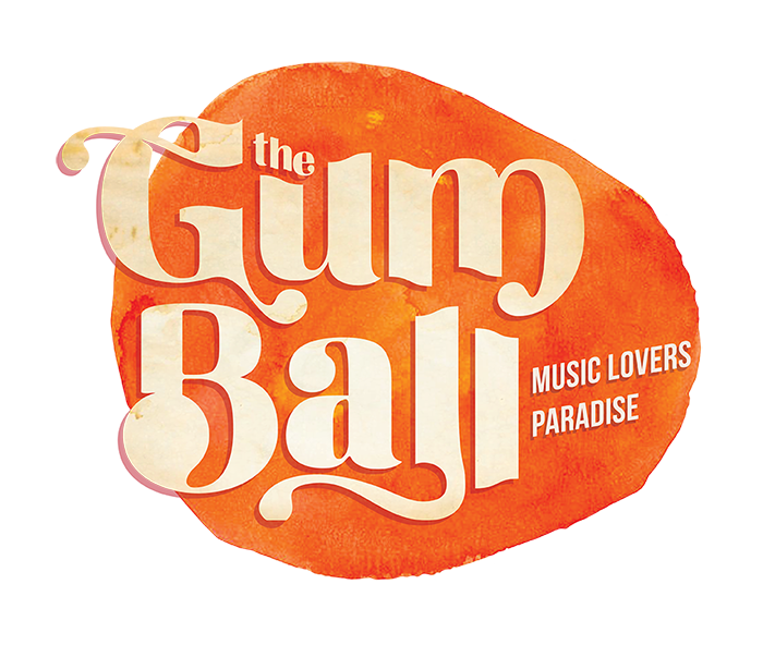 Gum Ball Logo_Orange with Tag 700px