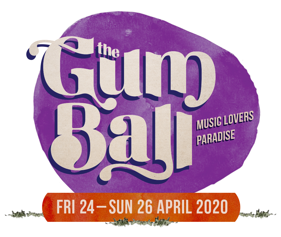 Gum Ball Logo_Purple with Date_small