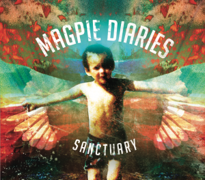 Sanctuary album cover
