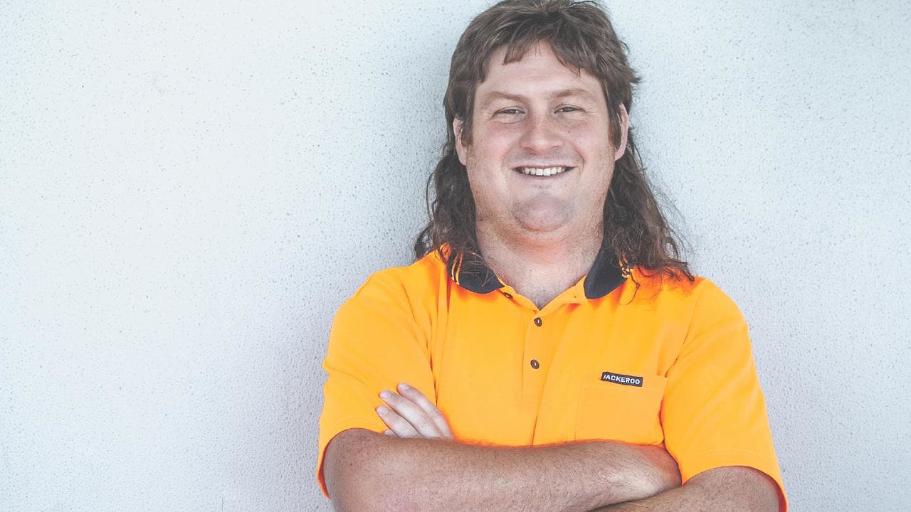Aaron Gocs comedian Hunter Valley PigSty in July tour dates