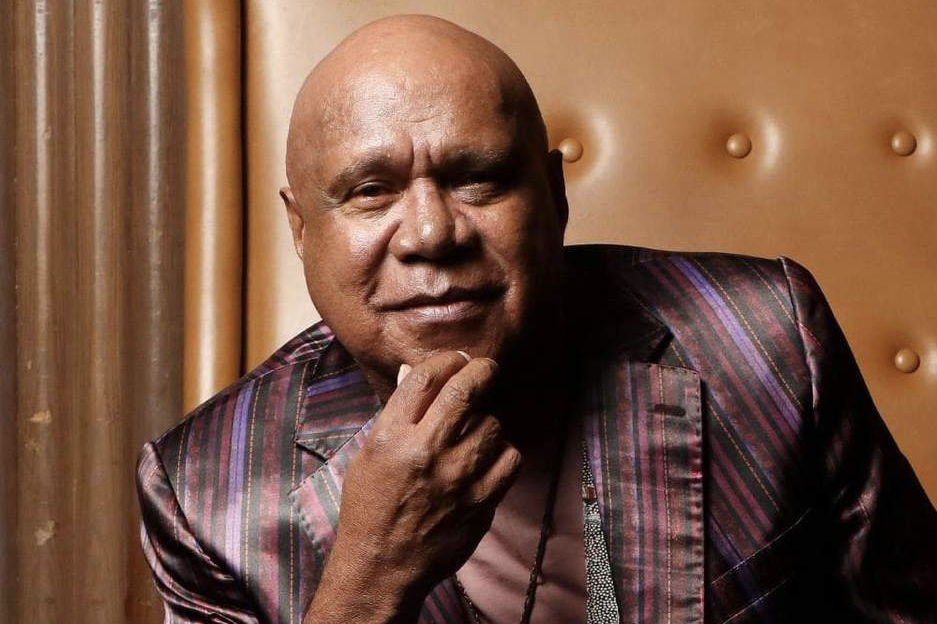 Archie Roach Dashville Skyline 2019 tickets line-up