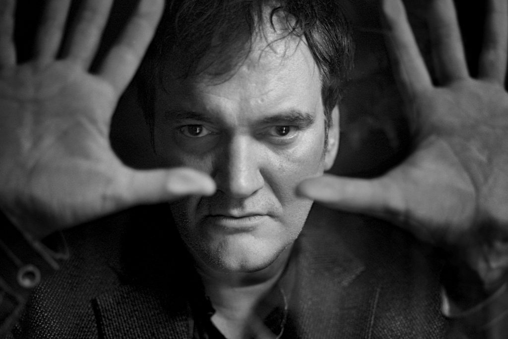 Tarantino soundtrack Dashville Progress Society Skyline 2019 line-up