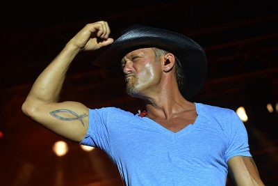 Tim McGraw hope estate hunter valley accommodation