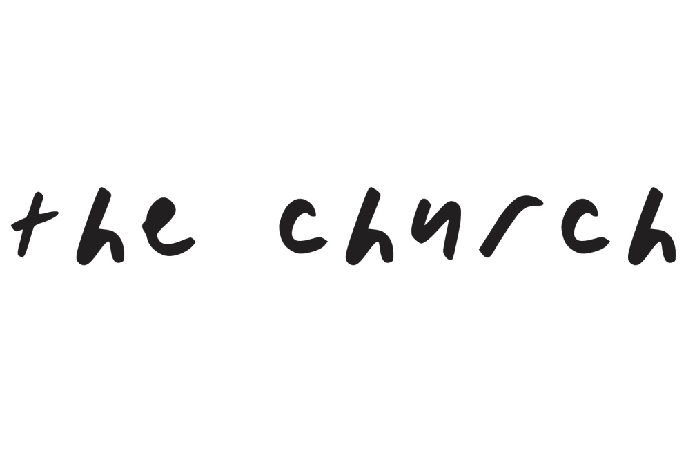 The Church logo website crop