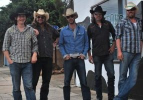 Australian Americana country rock festival Dashville Skyline 2018 line-up