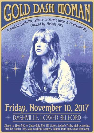Stevie Nicks A Day on the Green tickets accommodation camping