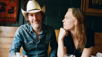 Dave Rawlings Gillian Welch
