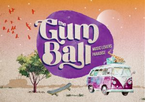 music festival hunter valley belford Gum Ball tickets Dashville